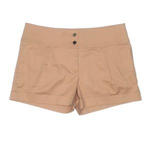 Tory Burch Tan Shorts - Women's Size 2